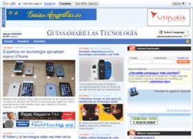 tecnologia.guiasamarillas.es