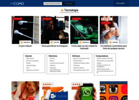tecnologia.umcomo.com.br