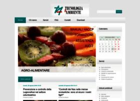 tecnologiaeambiente.com