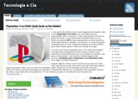 tecnologiaecia.com.br