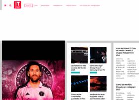 tecnologiait.com.ar