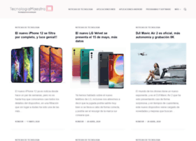 tecnologiamaestro.com