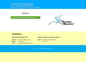 tecnologiamagisterial.net