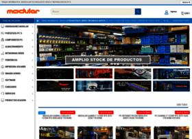 tecnologiamodular.es