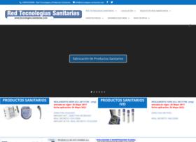tecnologias-sanitarias.com