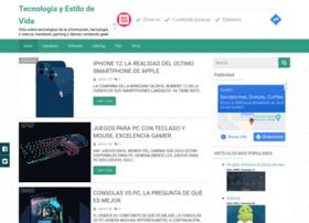 tecnologiayestilo.com