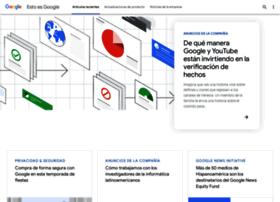 tecnologiayproductosgoogle.blogspot.com.es