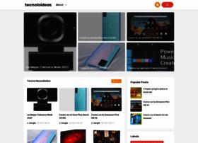 tecnoloideas.blogspot.com