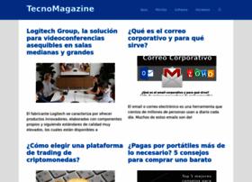 tecnomagazine.net