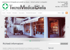 tecnomedicalbiella.it