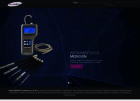 tecnometrica.com.mx