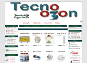 tecnoozon.com