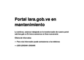 tecnoparque.lara.gob.ve