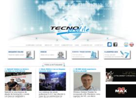 tecnoprofile.com