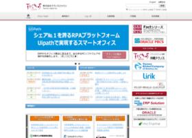 tecnos.co.jp