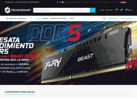 tecnosmart.com.ec