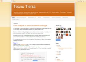 tecnotierra.blogspot.com