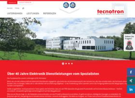 tecnotron.de