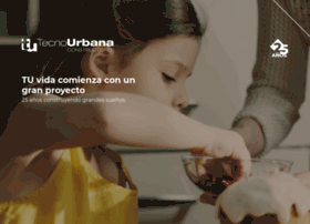 Tecnourbana.com.co