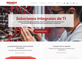 tecnovasoluciones.com