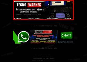 tecnowarnes.com.ar