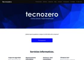 tecnozero.com