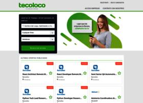 tecoloco.com.hn