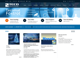 tecomat.com