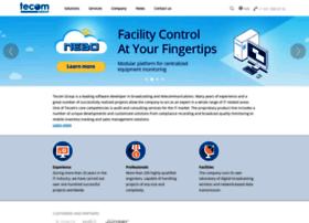 tecomgroup.com