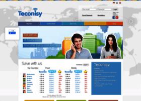 teconisy.com