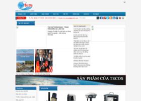 tecos.com.vn