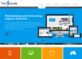 tecsands.com
