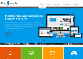 tecsands.com
