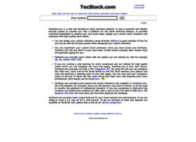 tecstock.com