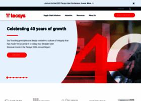 tecsys.com