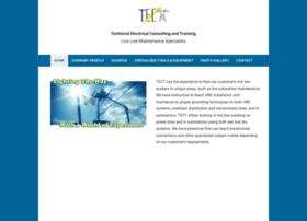tect-inc.com