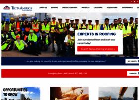 tectaamerica.com