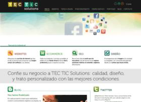 tecticsolutions.com