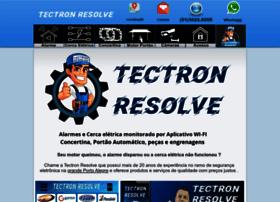 tectronseg.com.br