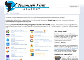 tecumsehvista.com