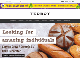 tedboy.com