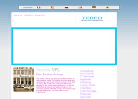 tedcogroup.com