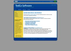 tedcosoftware.com