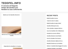 teddfel.info