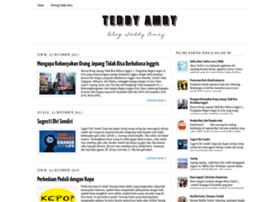 teddy-amry.blogspot.com
