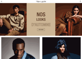teddy-smith.com