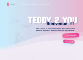 teddy2you.com