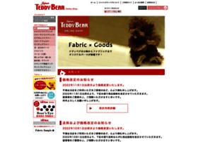 teddybear-online.com