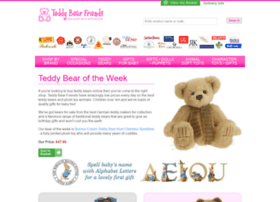 teddybearfriends.co.uk