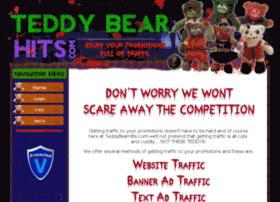 teddybearhits.com